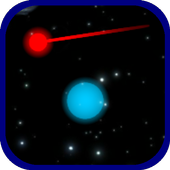 Fingerstellar icon