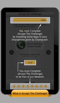 Champcash Earn Money Free screenshot 13
