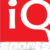 Sports IQ Fantasy icon