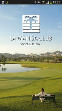La Manga Club Resort poster