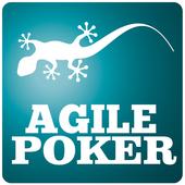 Agile Think® - Planning Poker icon