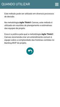 Agile Think® - Planning Poker screenshot 4
