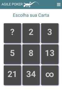 Agile Think® - Planning Poker screenshot 1