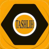 تشليح - TASHLIH icon