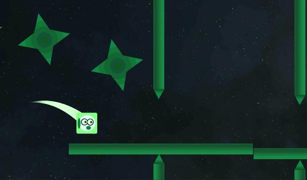 The Green Bumps apk screenshot