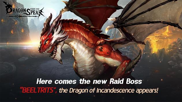 Dragon Spear screenshot 15