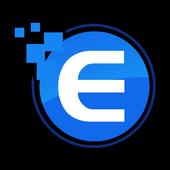 Enterslice icon