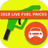 India Fuel:Petrol Diesel price daily updated-live icon