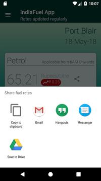 India Fuel:Petrol Diesel price daily updated-live screenshot 5