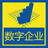 数字企业 icon