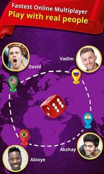 Ludo Classic - Star Board Games screenshot 21