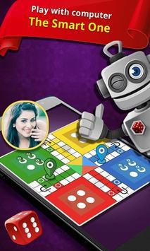 Ludo Classic - Star Board Games screenshot 8