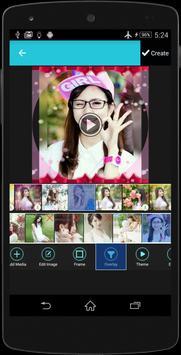 Video Slide With Music screenshot 4