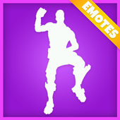 Dance Emotes icon