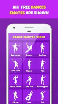 Dance Emotes poster