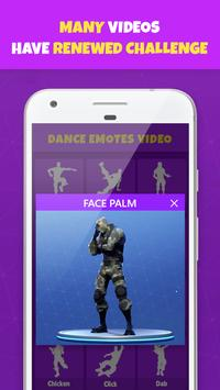 Dance Emotes screenshot 2