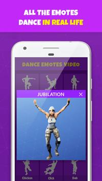 Dance Emotes screenshot 3