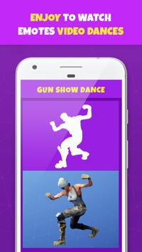 Dance Emotes screenshot 4