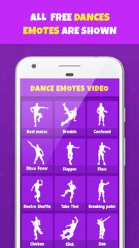 Dance Emotes screenshot 5