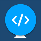 AndroxIDE for Java, Php & Perl icon