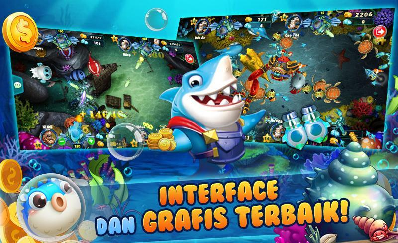 Ocean King : Fishing Arcade for Android - APK Download