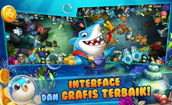 Ocean King : Fishing Arcade screenshot 3