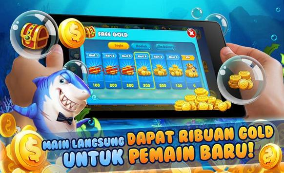 Ocean King : Fishing Arcade screenshot 1