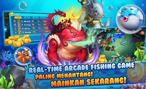 Ocean King : Fishing Arcade screenshot 4