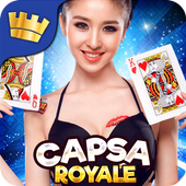 Download Game Card android Capsa Royale: Susun,Pulsa Free online