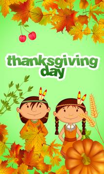 Thanksgiving wishes 2016 apk screenshot