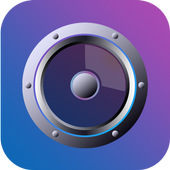 Bass Volume Booster Pro icon