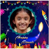 Diwali photo frames 2016 icon
