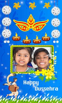 Vijayadashami photo frames apk screenshot