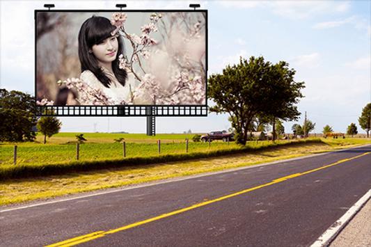 Hoarding Frames Photo [*_*] screenshot 1