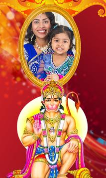 Hanuman Photo Frames 2017 apk screenshot