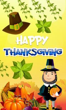 Happy Thanksgiving greeting HD apk screenshot