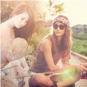 Photo Blender Camera Effect icon