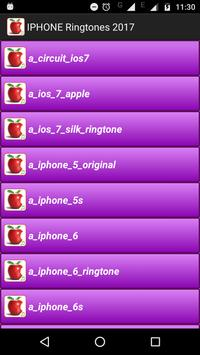 ringtone download iphone 7 original
