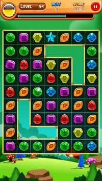 Jewels Star - Jewel Quest screenshot 4