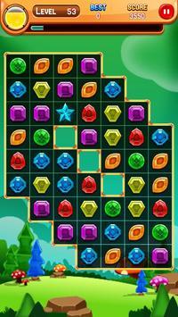 Jewels Star - Jewel Quest screenshot 5