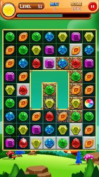 Jewels Star - Jewel Quest screenshot 6