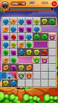 Jewels Star - Jewel Quest screenshot 1