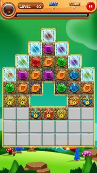 Jewels Star - Jewel Quest screenshot 2