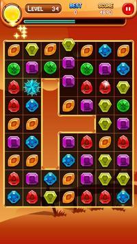 Jewels Star - Jewel Quest screenshot 3