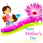 Happy Mothers day Greetings icon