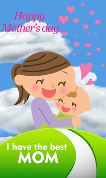 Happy Mothers day Greetings apk screenshot