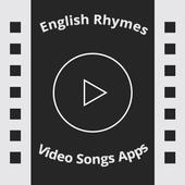English Rhymes icon