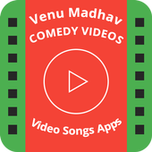 Venu Madhav Comedy Videos icon