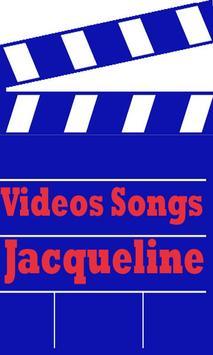Videos Songs Of Jacqueline Fernandez poster