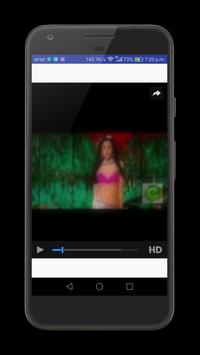 Alia Bhatt Video Songs apk screenshot